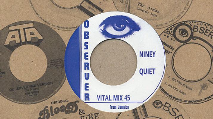 Niney – Quiet