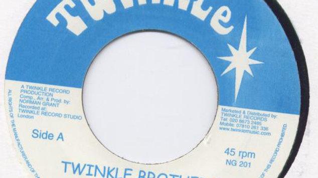 Twinkle Brothers–Skeleton Inna Closet