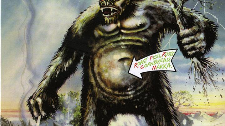 The Upsetters–Super Ape