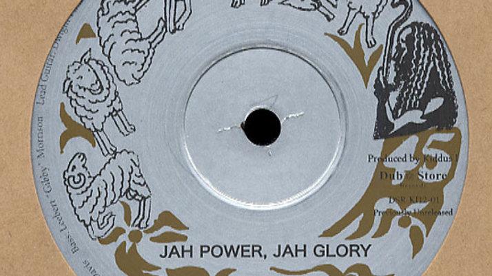 Kiddus I–Jah Power / Jah Glory
