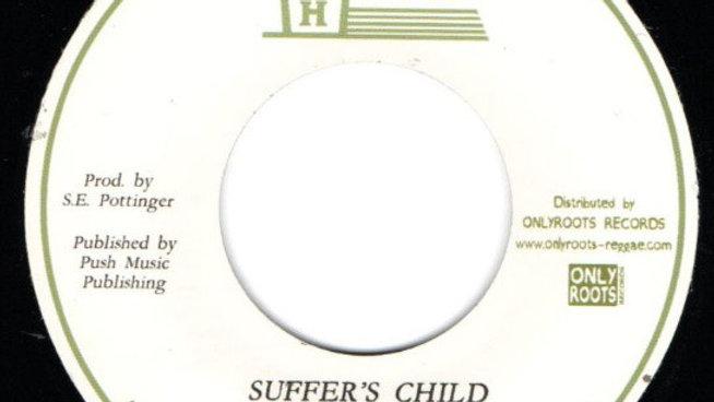 Delroy Denton,The Silvertones–Suffer's Child