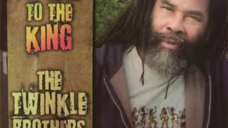 Twinkle Brothers–Praises To The King