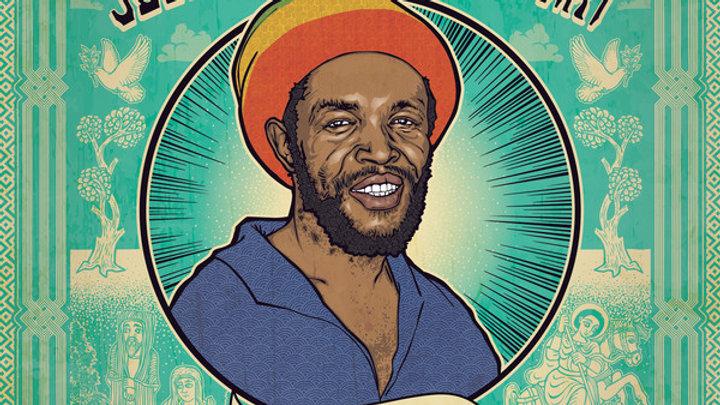 Judah Eskender Tafari–Life