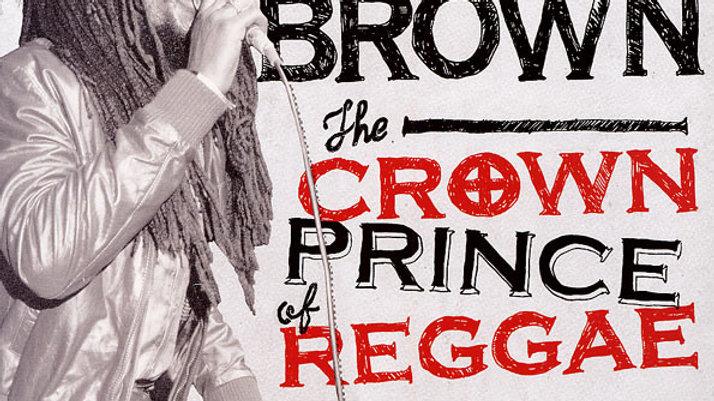 Dennis Brown– Singles (1972-1985)