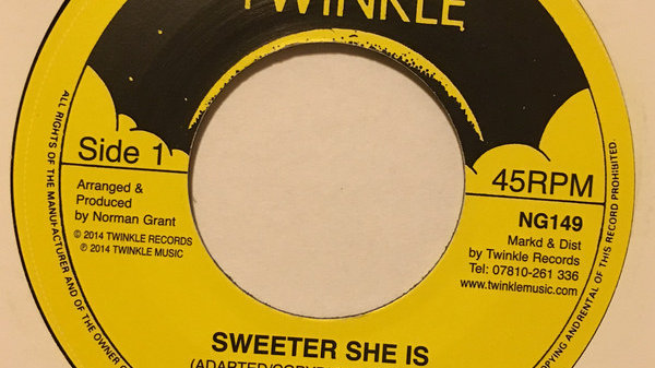 Twinkle Brothers–Sweeter She Is