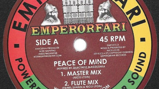 Peace Of Mind - Emperor Far I