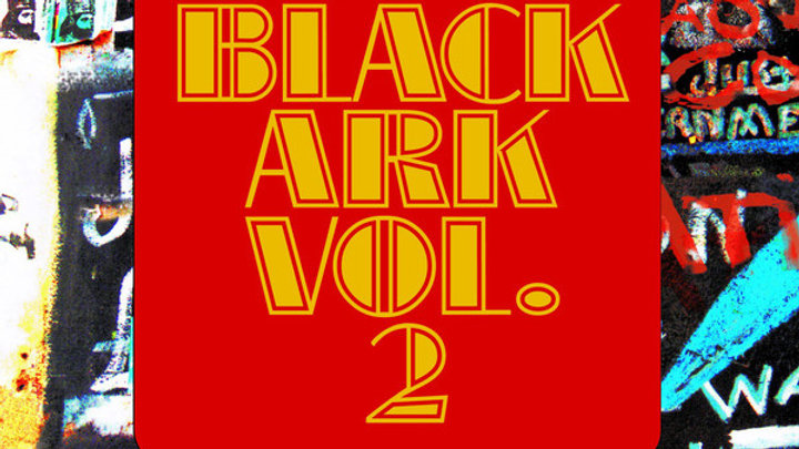 Various–Black Ark Vol. 2