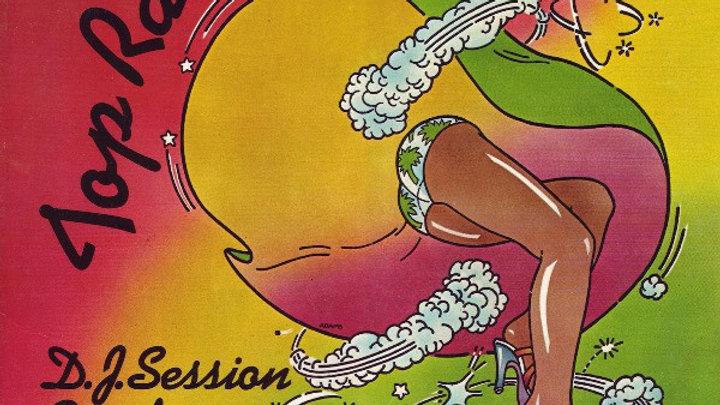Various–Top Ranking DJ Session Volume 2