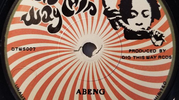 Abeng –No Bad Intention