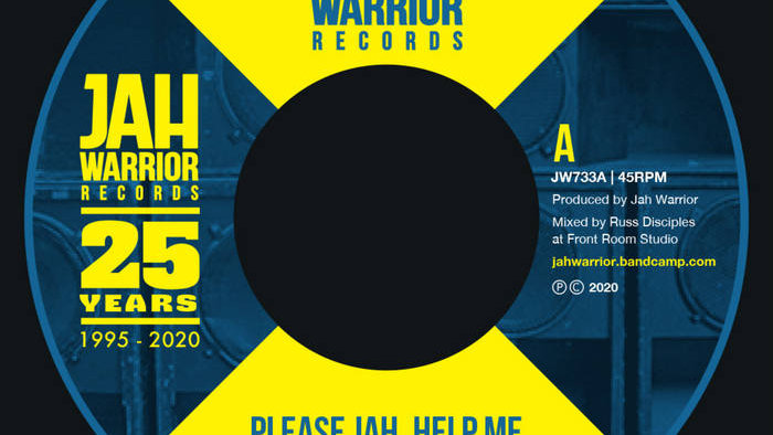 Please Jah, Help Me - Reality Souljahs