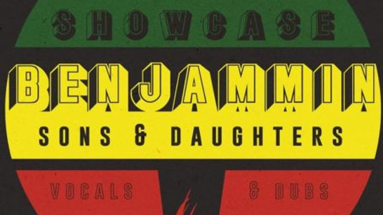 Sons & Daughters - Benjammin