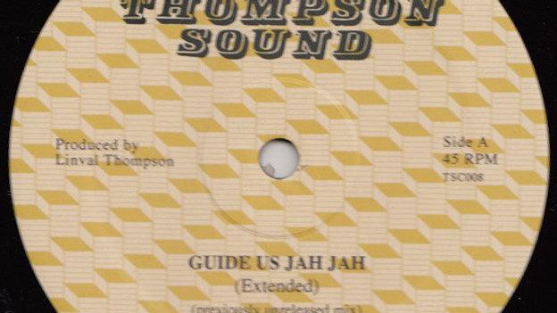 Freddie McKay/Al Campbell–Guide Us Jah Jah / Unfaithful Children