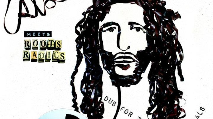 AlborosieMeetsThe Roots Radics–Dub For The Radicals