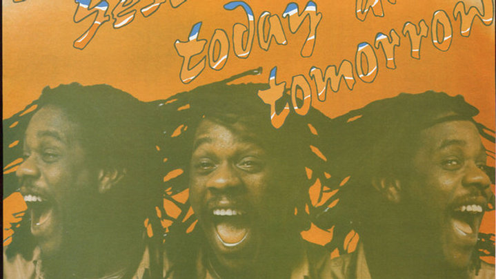 Yesterday Today And Tomorrow - Dennis Brown