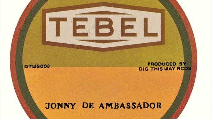 Jonny De Ambassador–7.05
