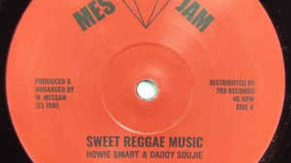 Howie Smart–Sweet Reggae Music