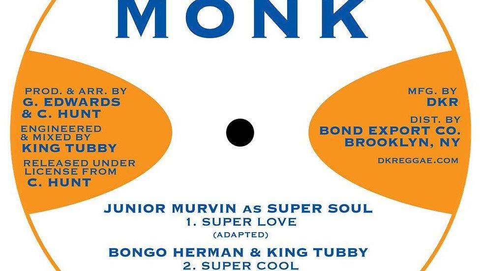 Jr Murvin & I Roy - Super Love