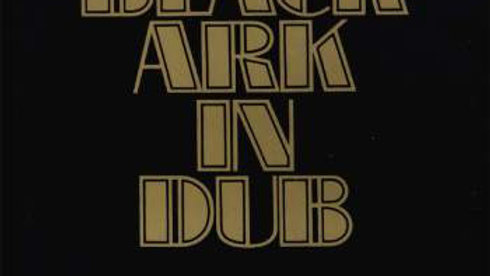 Black Ark Players ‎– Black Ark In Dub