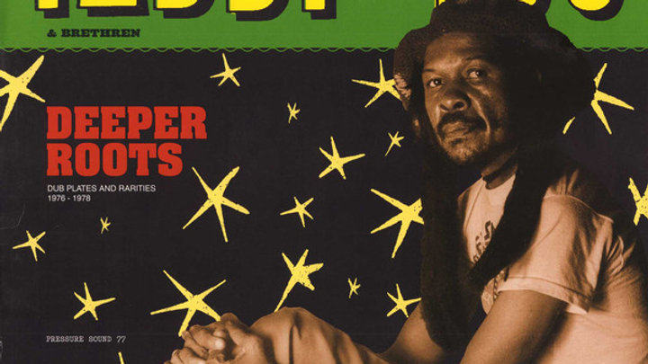Yabby You & Various ‎– Deeper Roots (2xLP)