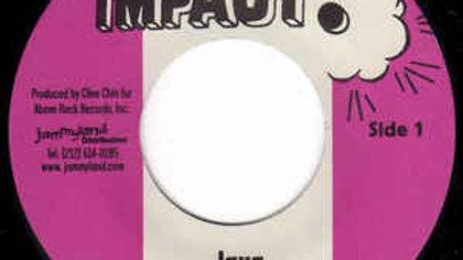 Augustus Pablo,Impact All Stars–Java