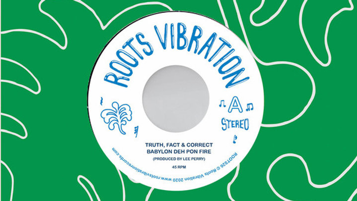 Babylon Deh Pon Fire / Jungle Fever – Truth, Fact, & Correct