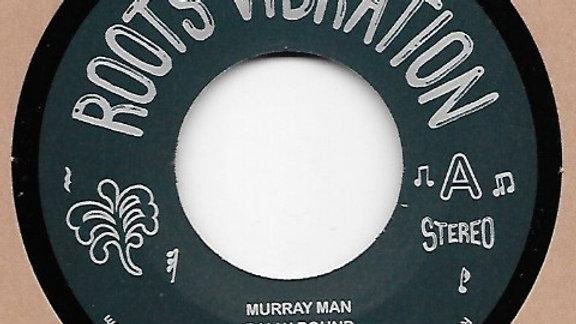 Rally Round –Murray Man