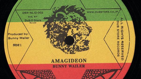 Bunny Wailer–Amagideon