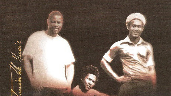 Twinkle Brothers - Rasta Revival Dj Selection 2