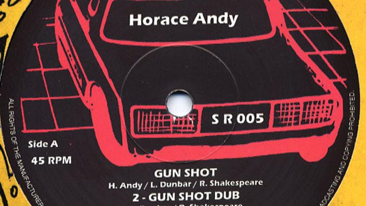 Gun Shot - Horace Andy