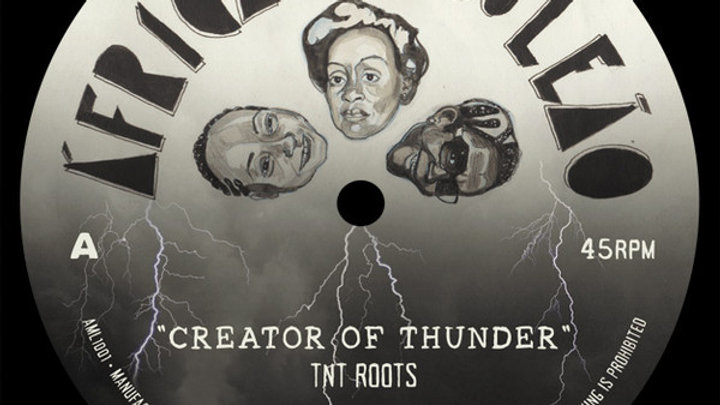 TNT Roots–Creator Of Thunder