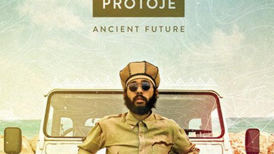 Protoje–Ancient Future