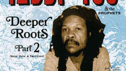 Yabby You&The Prophets–Deeper Roots Part 2 (2xLP)