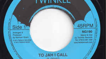 Twinkle Brothers ‎– To Jah I Call