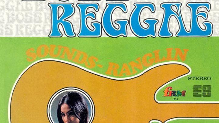 Ernest Ranglin–Boss Reggae