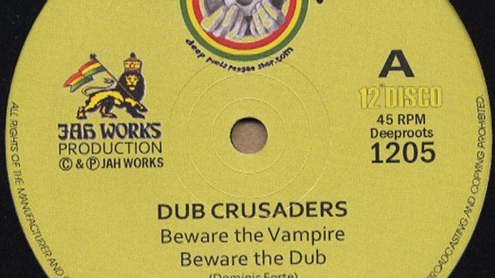 Beware The Vampire - Dub Crusaders