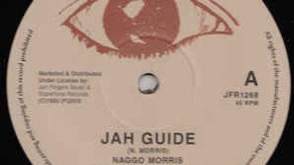 Jah Guide - Naggo Morris
