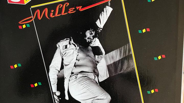 Jacob Miller–The 'Killer' Rides Again