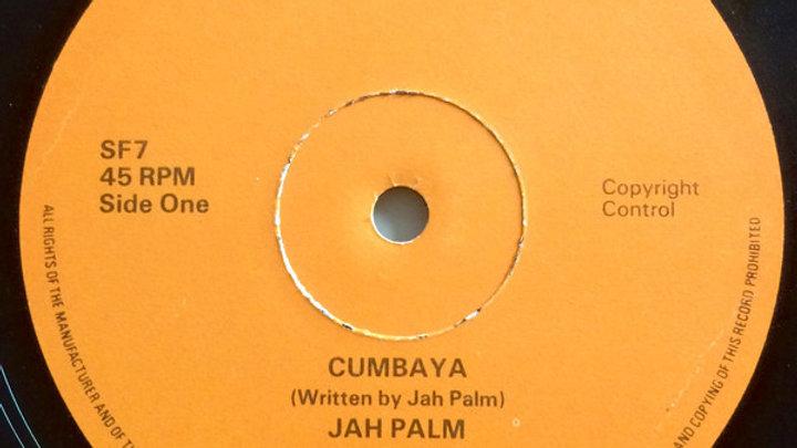 Jah Palm–Cumbaya