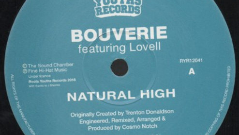 Natural High - Bouverie Featuring Lovell