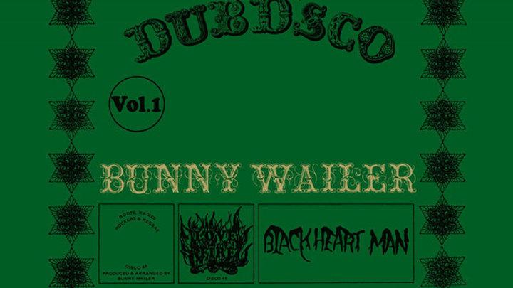 Bunny Wailer–Dubd'sco Vol. 1