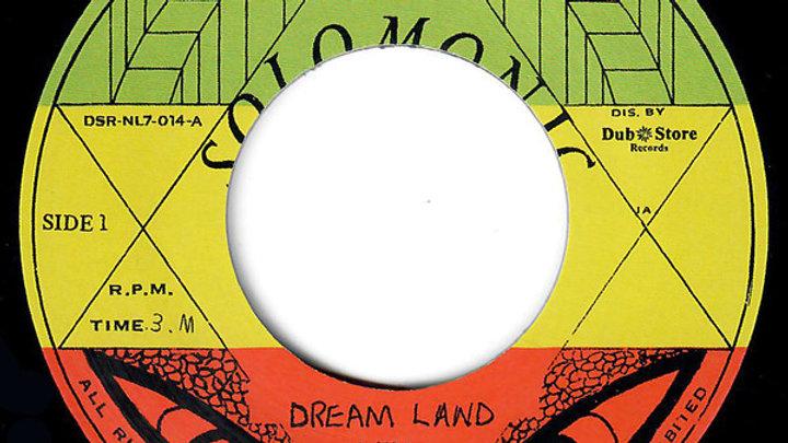 Dream Land - The Wailers