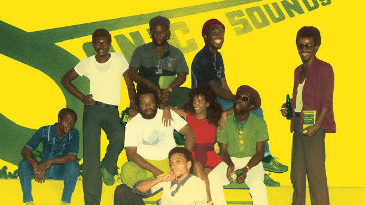 Various–Blackbeard Calling - Hulk's Reggae Archives Volume One