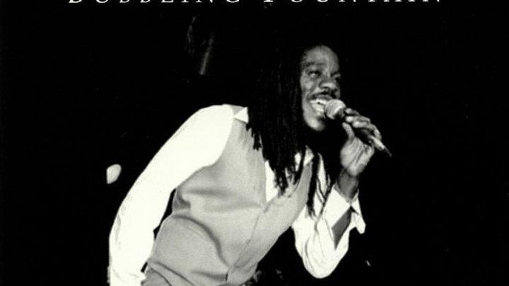 Dennis Brown–Bubbling Fountain (Love Jah)