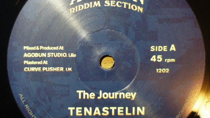 The Journey / Up In The Sky– Tenastelin