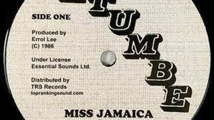 Miss Jamaica / Different Size - Bare Essentials