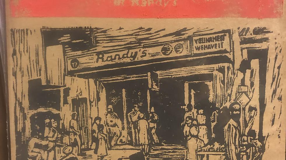 Roots & Culture at Randy's