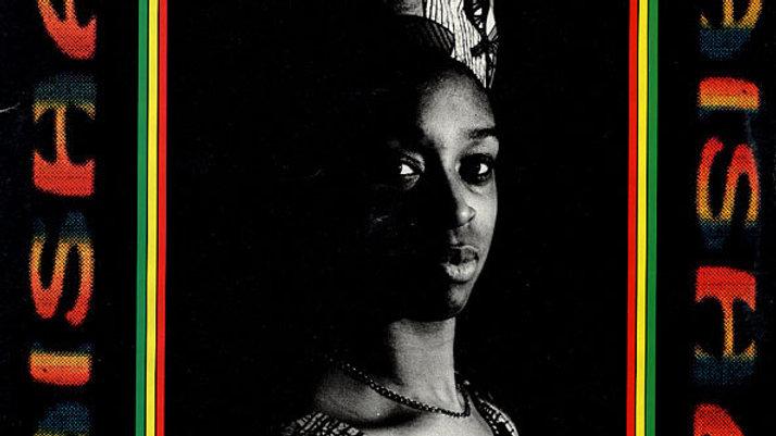 Aisha–Raise Your Voice