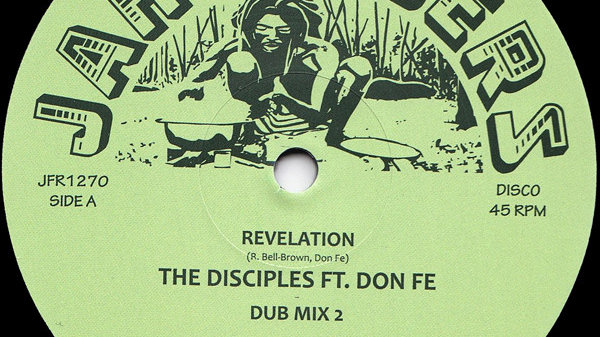 Revelation - The Disciples Ft. Don Fe