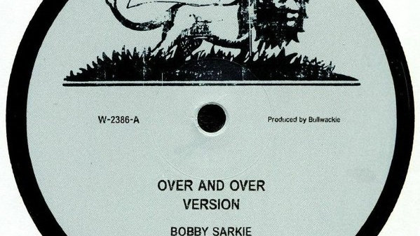 Bobby Sarkie–Over And OveR