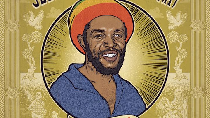 Judah Eskender Tafari–Divine Right